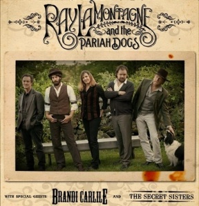 Ray LaMontagne: God Willin & The Creek Don't Rise