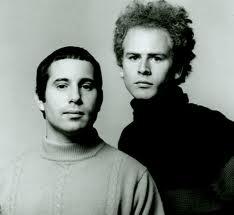 Simon & Garfunkel: great songs and black turtlenecks since the 1960's.